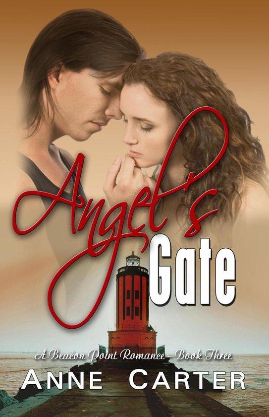 Omslag van Angel's Gate