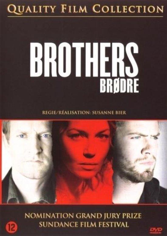 Cover van de film 'Brothers'