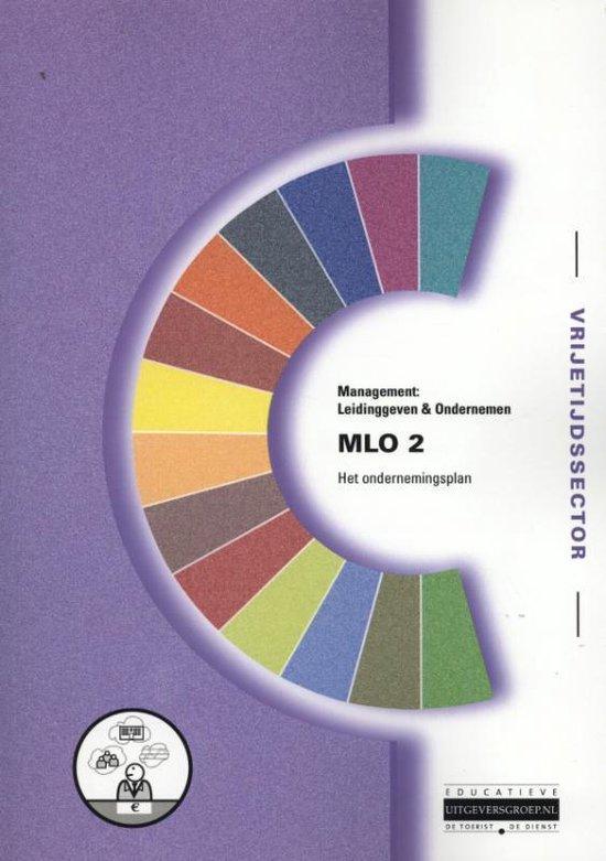 MLO 2 / Het ondernemingsplan - R. Vermeulen pdf epub