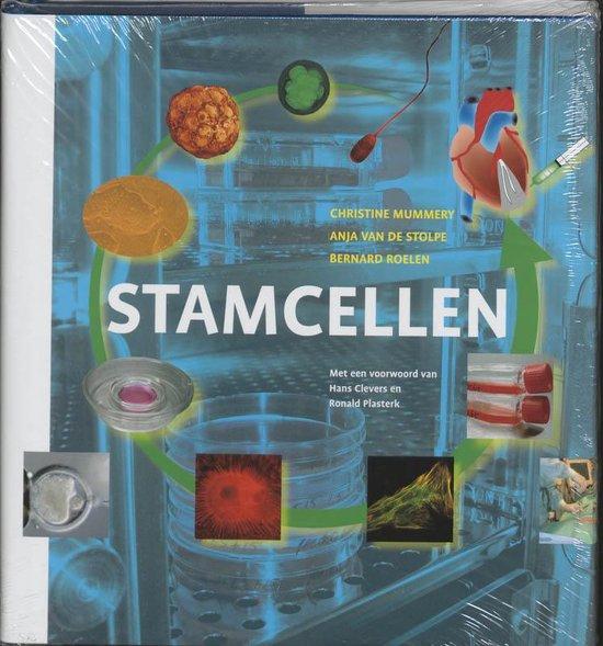 Stamcellen - C. Mummery |