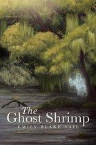 The Ghost Shrimp