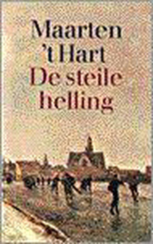 Steile Helling Pap - Maarten 't Hart |