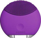 FOREO LUNA mini Gezichtsreinigingsborstel - Purple