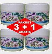 Dr.Dudek KRUIDENZALF PAKKET (3+1 GRATIS) - PSORIASIS ZALF
