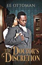 Omslag The Doctor's Discretion