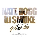 Nate Dogg Mixtape By Dj Smoke