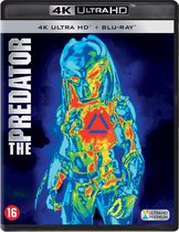 The Predator (4K Ultra HD Blu-ray)