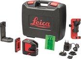 Leica Lino L2G lijnlaser
