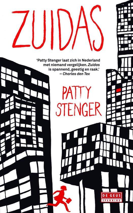 Zuidas - Patty Stenger pdf epub