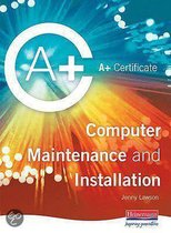 A+ Certificate In Computer Maintenance And Installation Level 2