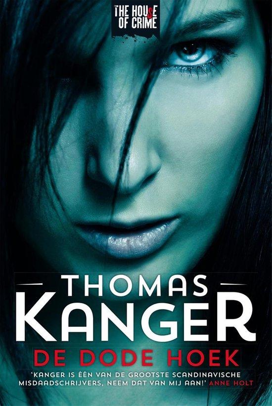De dode hoek - Thomas Kanger |
