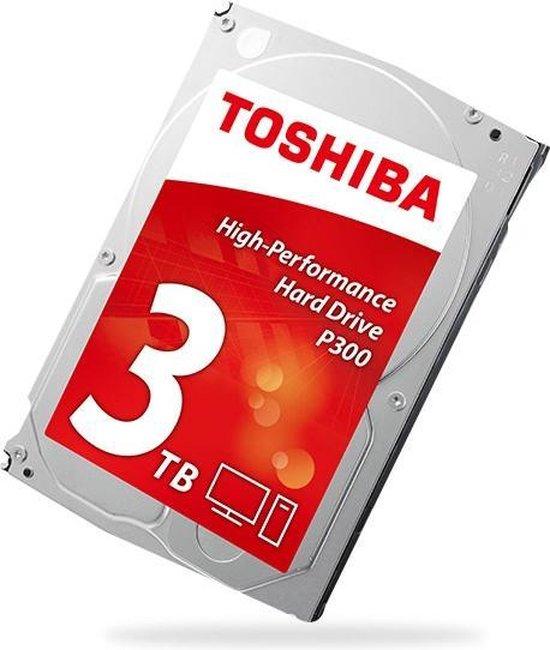 Toshiba P300 3TB - Toshiba