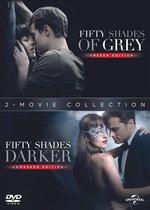 Fifty Shades Grey+ Fifty Shades Darker