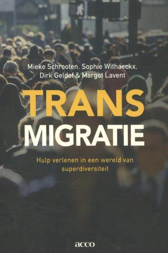 Transmigratie - Mieke Schrooten | Fthsonline.com