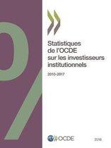 Statistiques de l'Ocde Sur Les Investisseurs Institutionnels 2018