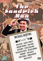 Sandwich Man Dvd