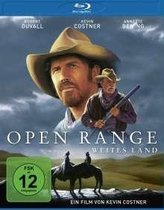 Open Range (2003) (Blu-ray)