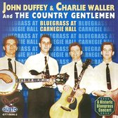 Bluegrass at Carnegie Hall