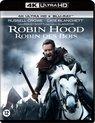 Robin Hood (2010) (4K Ultra Hd Blu-ray)