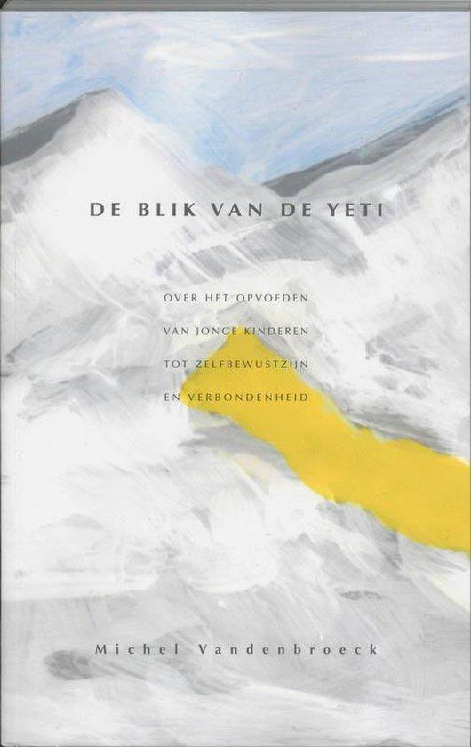 De blik van de Yeti - M. Vandenbroeck | Fthsonline.com