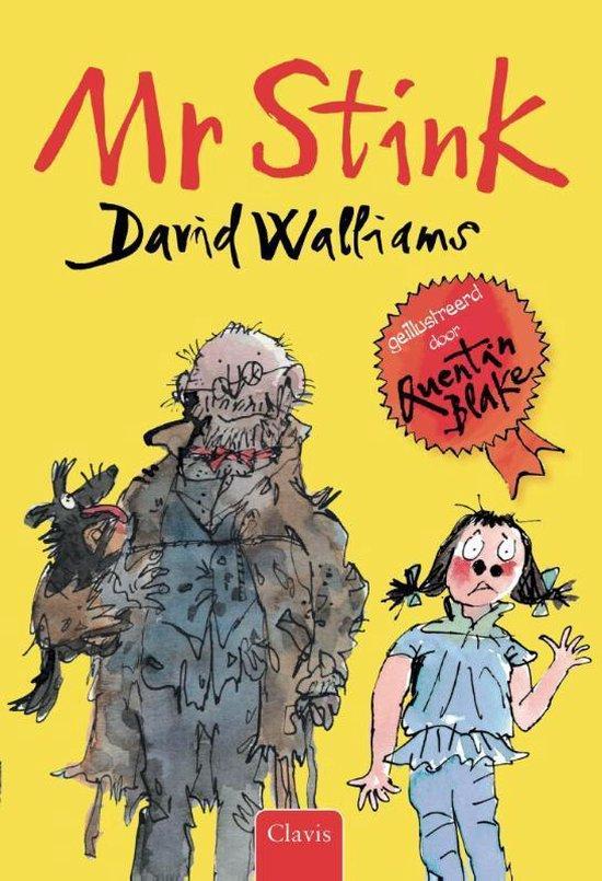550x805 - Ken jij de fantastische boeken en prentenboeken van David Walliams al?
