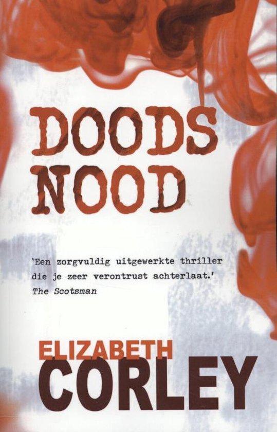 Doodsnood - Elizabeth Corley |