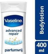 Vaseline Bodylotion Advanced Repair - 400 ml