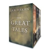 The Great Tales of Middle-Earth: Children of H�rin, Beren and L�thien, and the Fall of Gondolin