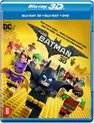 The LEGO Batman Movie (3D Blu-ray)