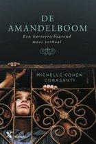 Boek cover De amandelboom van Michelle Coheen Corasanti (Paperback)
