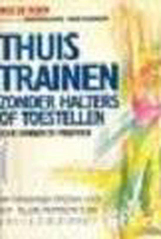 Thuis trainen - De Boer |