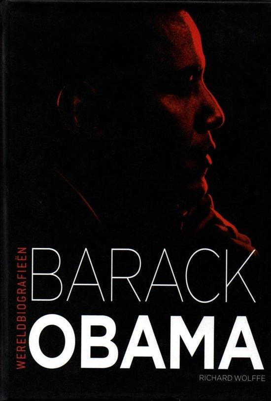 Barack Obama - Richard Wolffe |