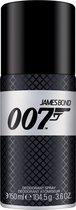 James Bond - 007 Deo Spray 150 ml