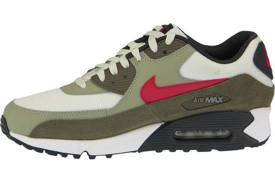 | Nike Air Max 90 Sneakers Mannen Maat 42.5