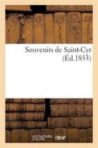 Souvenirs de Saint-Cyr