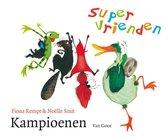 Prentenboek Supervrienden  /