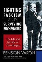 Fighting Fascism and Surviving Buchenwald
