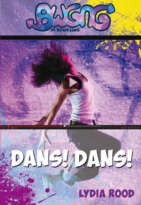 Dans! Dans! - Lydia Rood pdf epub