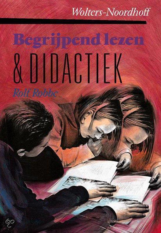 Leerlingenboek Begrijpend lezen & didactiek - Rolf Robbe | Readingchampions.org.uk