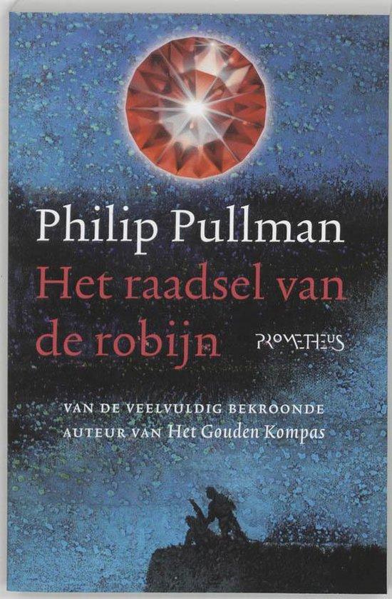 Het raadsel van de robijn - P. Pullman pdf epub