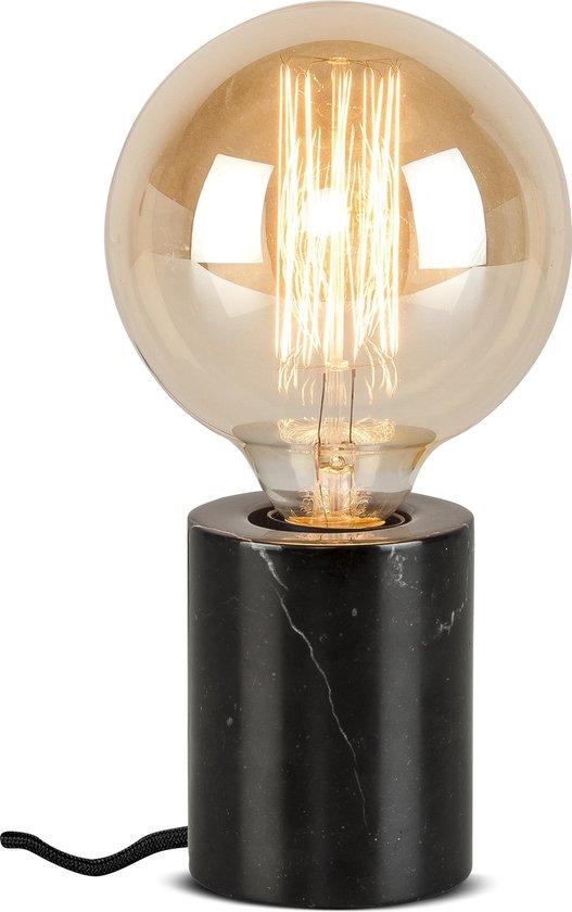 It's about RoMi Athens Tafellamp - Zwart