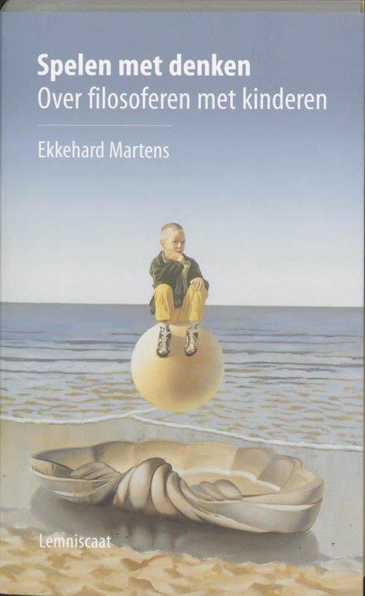 Spelen Met Denken - E. Martens |