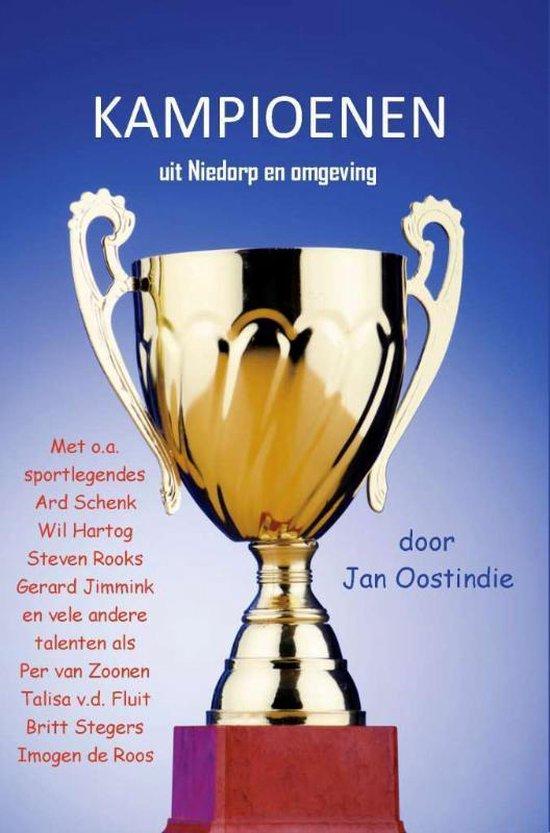 Kampioenen uit Niedorp en omgeving