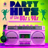 Partyhits Of The 80S & 90S
