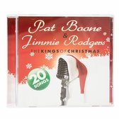 Pat Boone & Jimmie Rodgers - Kings Of Christmas