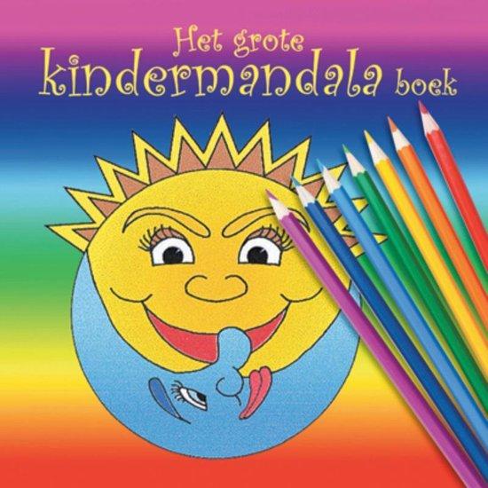 Het grote kindermandale boek - Onbekend pdf epub
