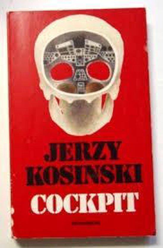 Cockpit - Jerzy Kosinski pdf epub