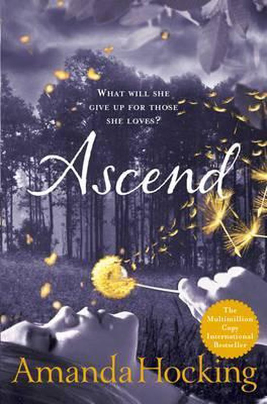 (03): Ascend