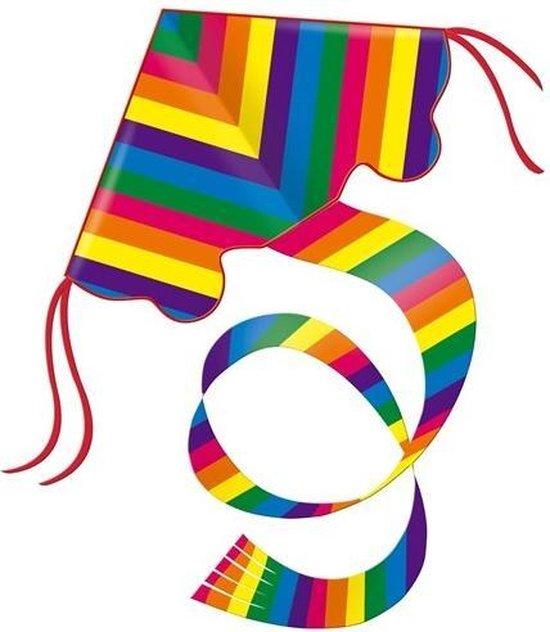 Rainbow - Multicolor