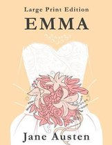 Emma - Large Print Edition